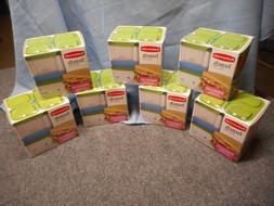 RUBBERMAID LUNCH BLOX BOX SANDWICH KIT W/BLUE ICE FOOD STORA
