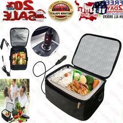 lunch box stove 12v portable car hot