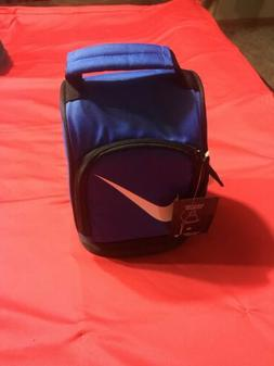 Nike lunch box tote school bag boys/girls 2 compartments ins