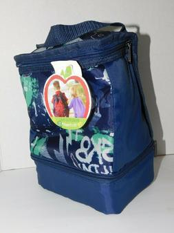 Lunchbox Skateboard Insulated Lunch Fit & Fresh Tote Two Com