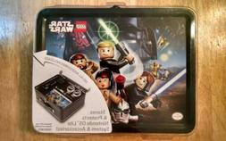 LUNCHBOX Ultimate Starter Kit STAR WARS Lego Nintendo DS Lit