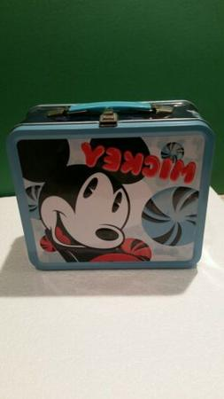 Mickey Mouse Disney Lunch Box with Peppermints by Loungefly