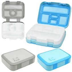 Bento Lunch Box For Kids Microwave Leakproof Picnic School F