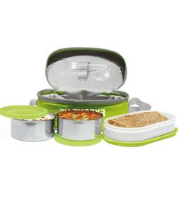 Milton Executive Lunch Box Soft Insulated Tiffin Box