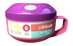 ALADDIN 12oz Mini Lunch Bowl, Assorted Colors