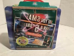 NEW Are You Smarter Than A 5th Grader Game In Lunch Box Card
