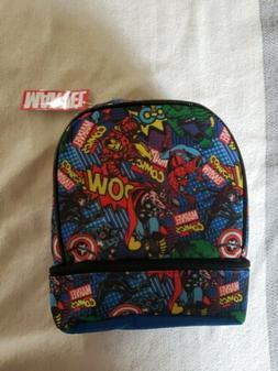 New Marvel Comics Lunch Box