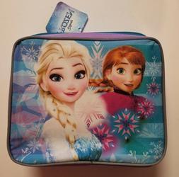 new frozen lunch bag box elsa anna
