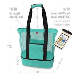 Newly Multifunction <font><b>Lunch</b></font> Bags Picnic Be