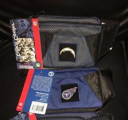 NFL Football Technomesh 6-Pack Sport Lunch Box Cooler *NEW*