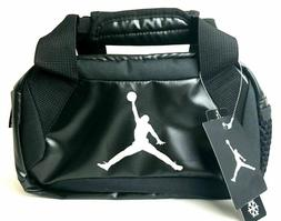Nike Air Jordan Lunch Box Insulated Cooler Lunchbox Tote BAC
