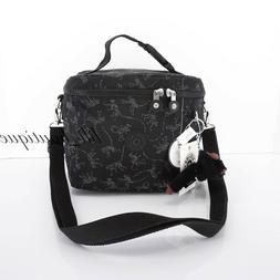 NWT Kipling AC8234 Graham Insulated Lunch Box Bag Polyamide