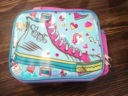 NWT  Jojo Siwa Lunch Box- Nickelodeon