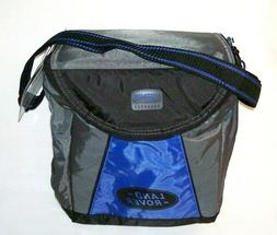 NWT Soft Insulated Cooler Bag Lunch Box Bag w/Strap by Therm