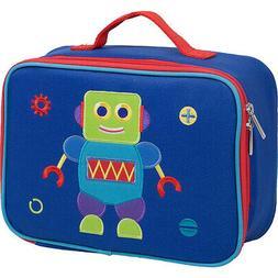 Wildkin Olive Kids Embroidered Lunch Box - Olive Kids Travel