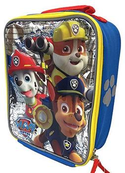 Paw Patrol 9.5 inch Lunch Kit by Accessory Innovations