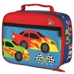 Personalized Stephen Joseph Racecar Lunchbox