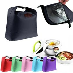 Portabl Lunch box Insulated Cool Bag Picnic Bag Childrens Sc