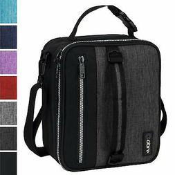 OPUX Premium Thermal Insulated Lunch Bag| Durable Lunch Box