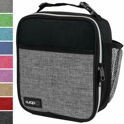Opux Premium Thermal Insulated Mini Lunch Bag | School Lunch
