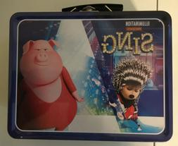 Sing Lunch Box Best Buy Exclusive