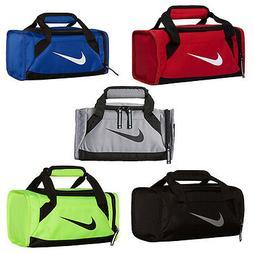 Nike Small Mini Duffel Lunch Tote Bag Back to School College