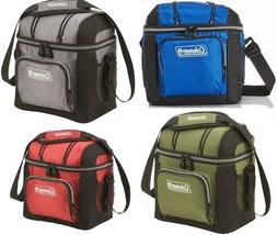 Soft Cooler Box Hard Liner Coleman 9 Can Work Lunch Box Food