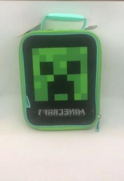 Thermos Soft Lunch Kit, Minecraft - Upright