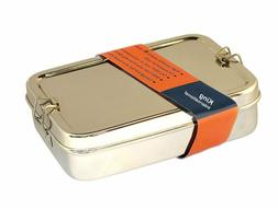 King International Stainless Steel Lunch Box