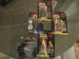 """Star Wars Episode 1, 3.75"""" Action Figures  with Star Wars"""