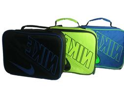 Nike Swoosh Insulated Lunch Box Bag Multi-Colors New NWT