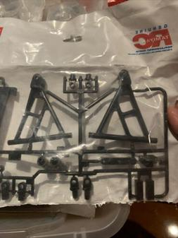 TAMIYA Front Suspension Arm Grasshopper Hornet Lunch Box Pum
