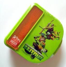 Teenage Mutant Ninja Turtles Lunch Box Set