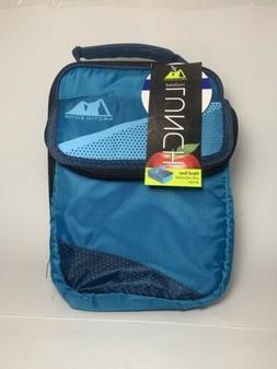 Artic Zone Thermal Insulated Lunch Box Expandable Hard Liner