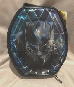 Thermos Marvel Black Panther Lunch Box PVC Free NEW