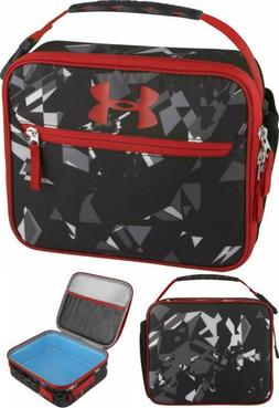 Under Armour Lunch Box Strong Sturdy Crush-resistant & Easy