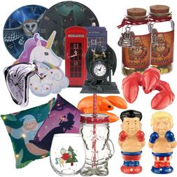 Unusual Gift Present Ideas for Him/Mens/Father/Women/Daughte
