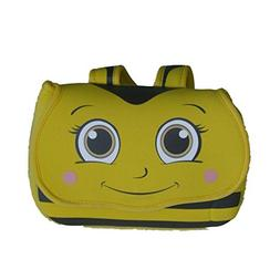 Arctic Zone Yellow Bumble Bee Soft Lunch Box Neoprene Bag Sn