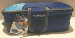 Arctic Zone Zipperless Lunchbox Coldlok Lunch Tray Hard Line